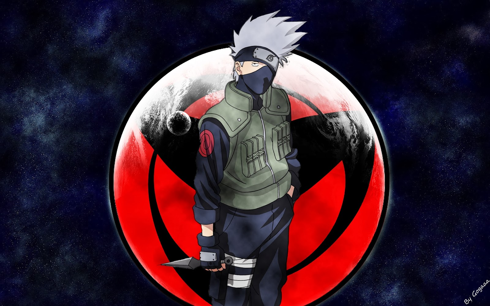Tải Ảnh Đẹp Naruto