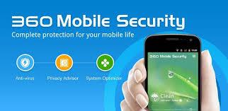 Tai 360 Mobile Security